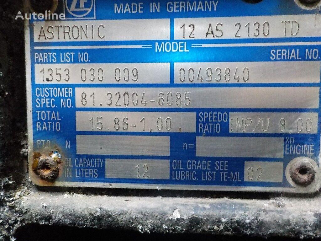 ZF 12AS2130TD Getriebe für LKW