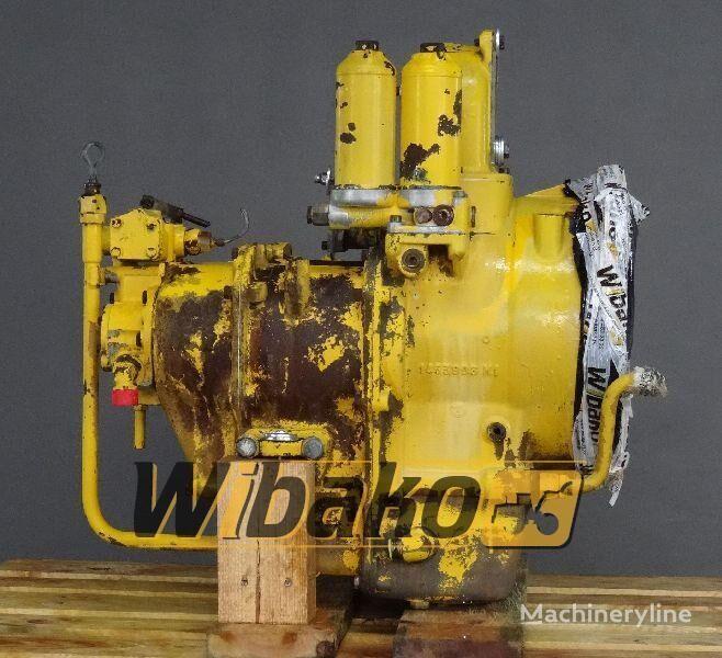 Gearbox/Transmission Massey ferguson 0 Getriebe für Bagger