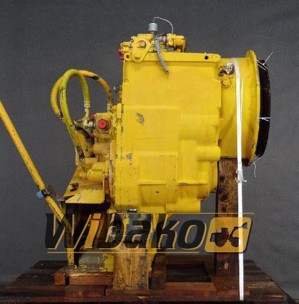 Gearbox/Transmission Zf 2WG-250 4646002002 Getriebe für 2WG-250 (4646002002) Andere Baumaschinen