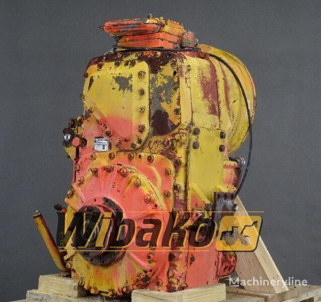 Gearbox/Transmission ZF 4WG-65 4614000124 Getriebe für 4WG-65 (4614000124) Bagger