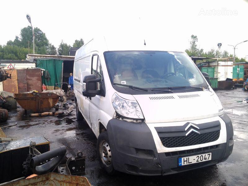 Getriebe für CITROEN jumper Kleintransporter