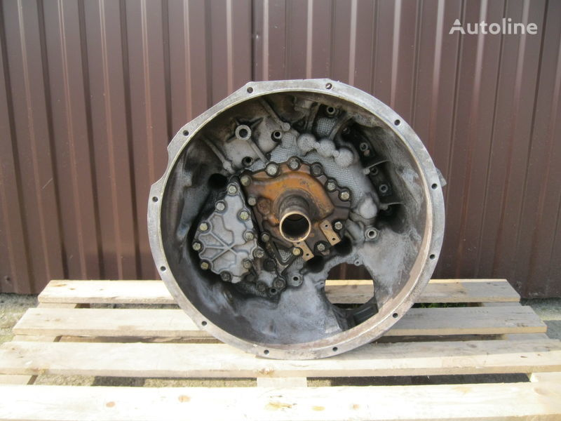 Getriebe für DAF XF 105 / 95 Sattelzugmaschine
