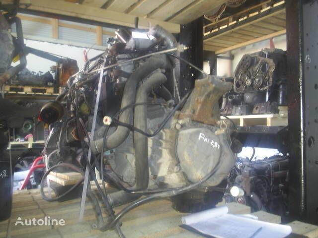 ZF Getriebe für FIAT DUCATO 2,8 Tdi/Jtd Kleintransporter