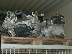 Getriebe für FIAT Ducato Citroen Peugeot  LKW