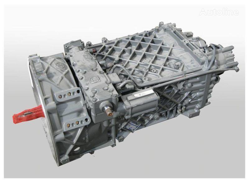 ZF 16S181 Getriebe für IVECO , MAN, MERCEDES, VOLVO, RENAULT Sattelzugmaschine