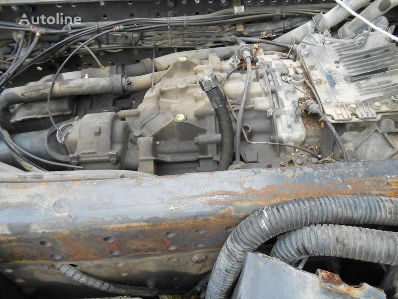 ZF 12 AS 2331 TO INTARDER Part. 1327 046 017 Customer Getriebe für IVECO Trakker E5 LKW
