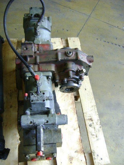 Getriebe für KOMATSU Pw 130  Bagger