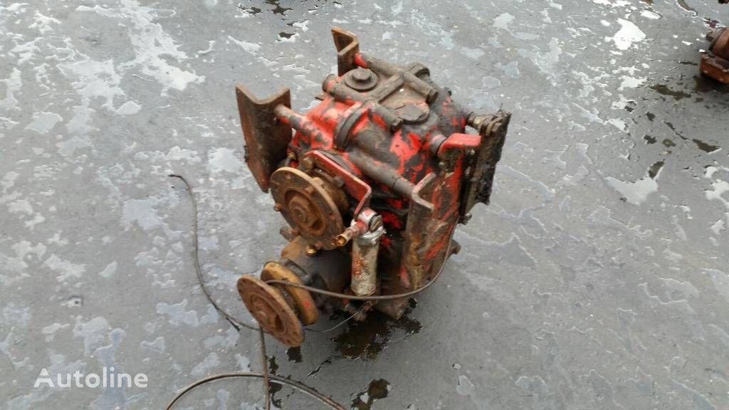 Getriebe für MAGIRUS 45625 LKW