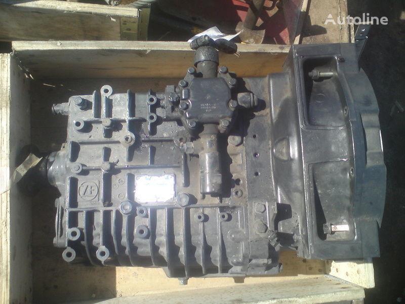 ZF 6 S 850 Getriebe für MAN LKW