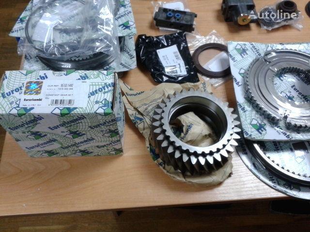 neuer ZF 16S181 16S221 Shesternya KPP 1316302066 1316303065  1316303005 Getriebe für MAN F2000 TGA  Sattelzugmaschine