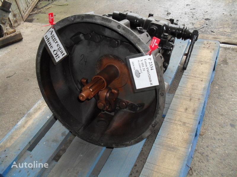 Eaton FSO 5206 B Getriebe für MAN L2000 LE LKW