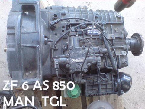 Getriebe für MAN SKRZYNI ZF 6 AS 850 MAN TGL 5000 zl Sattelzugmaschine