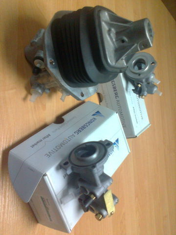 neuer MAN 16S221 Kongsberg 627496 AM, 629218 AM, 629219 AM Getriebe für MAN TGA