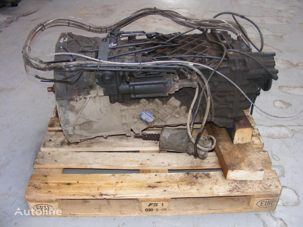 Getriebe für MAN ZF 16 EcoSplit LKW