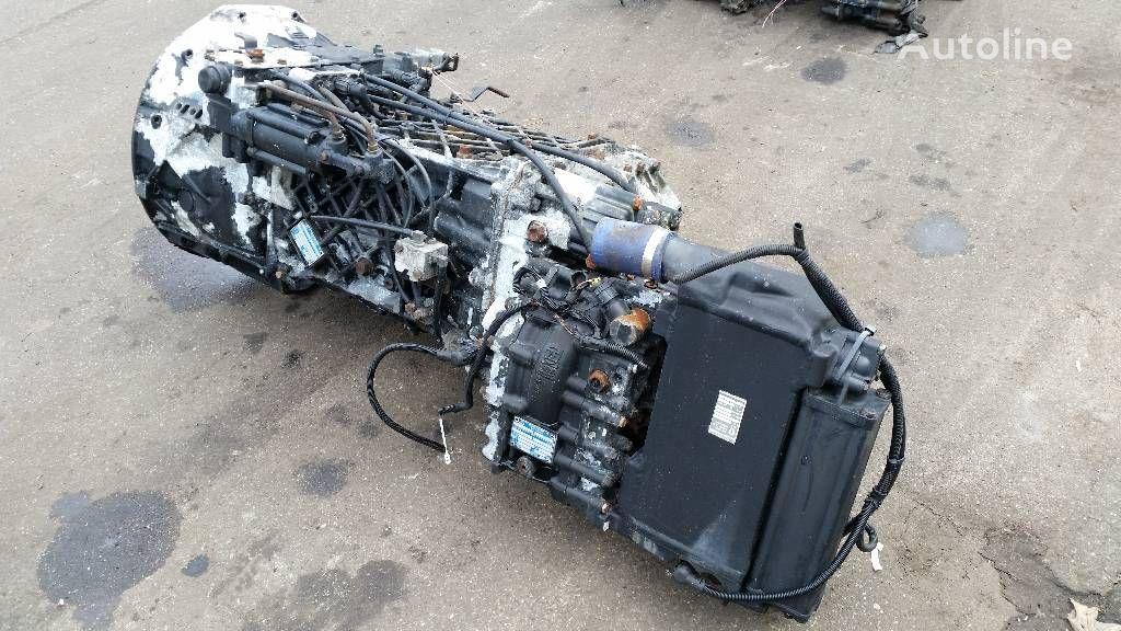 Getriebe für MAN ZF ECOSPLIT 16S181 IT Sattelzugmaschine