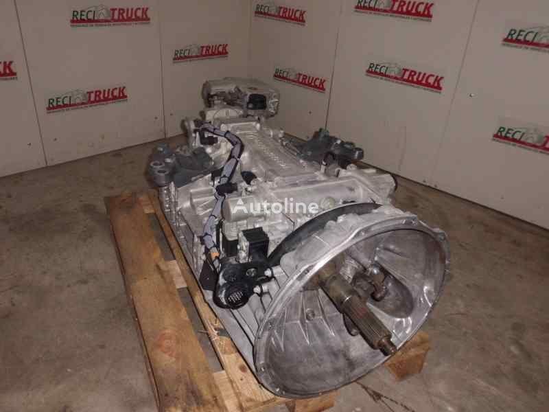 G211-16 CON RET Getriebe für MERCEDES-BENZ AXOR 1843 LKW