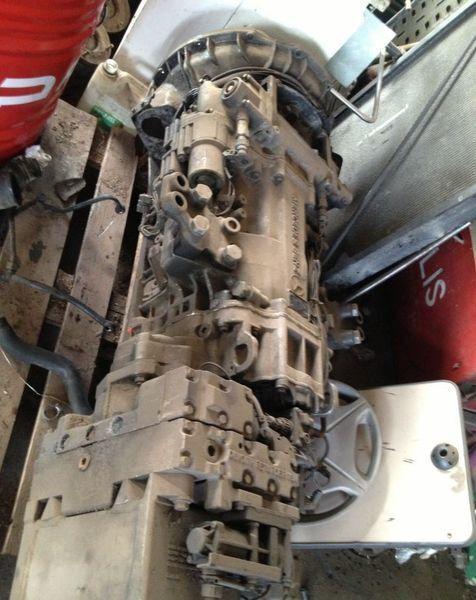 Mercedes Actros 2001g 240-16 Getriebe für MERCEDES-BENZ Actros Sattelzugmaschine