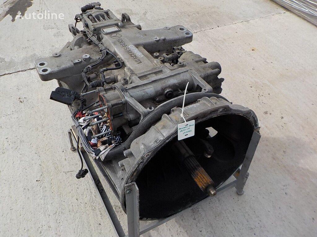Mercedes-Benz G211-16 s retardoy Getriebe für MERCEDES-BENZ Actros LKW