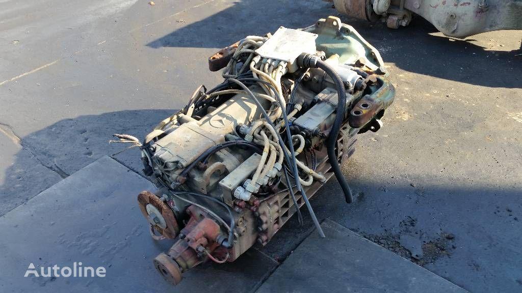 Getriebe für MERCEDES-BENZ G 155 EPS LKW