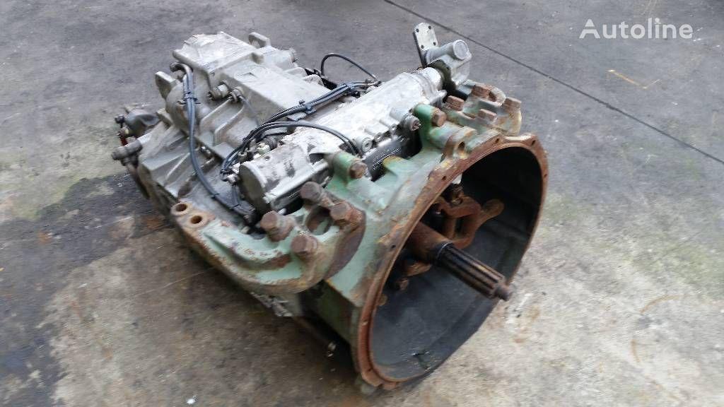 Getriebe für MERCEDES-BENZ G135 Eps handgeschakeld LKW