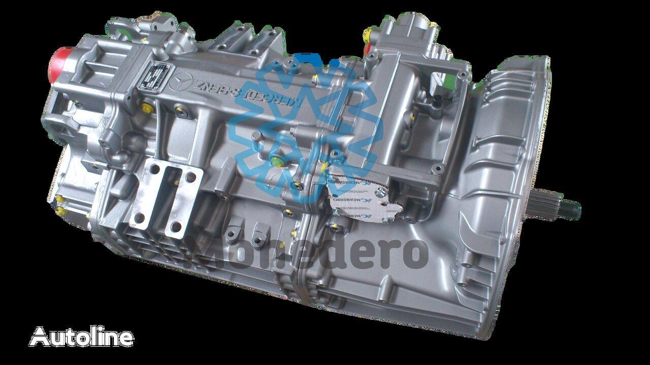 neuer Getriebe für MERCEDES-BENZ G211-16 MANUAL Y EPS LKW