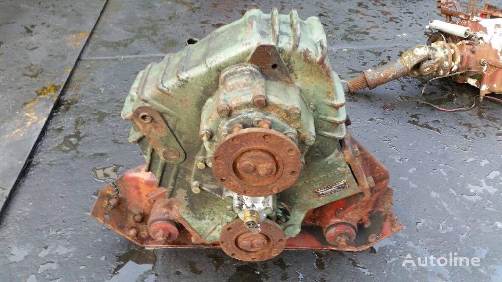 Getriebe für MERCEDES-BENZ VG8503/WI LKW