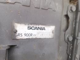 GRS900 Getriebe für SCANIA Sattelzugmaschine