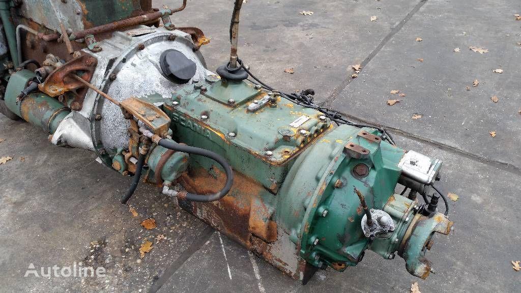Getriebe für SCANIA GR870 LKW