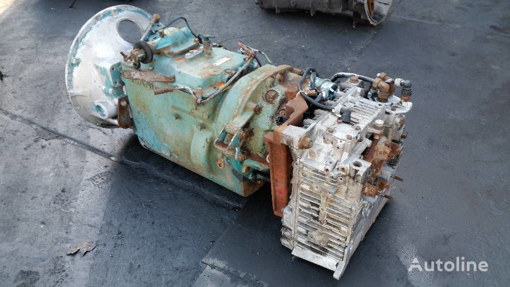 Getriebe für SCANIA GR871 Retarder LKW
