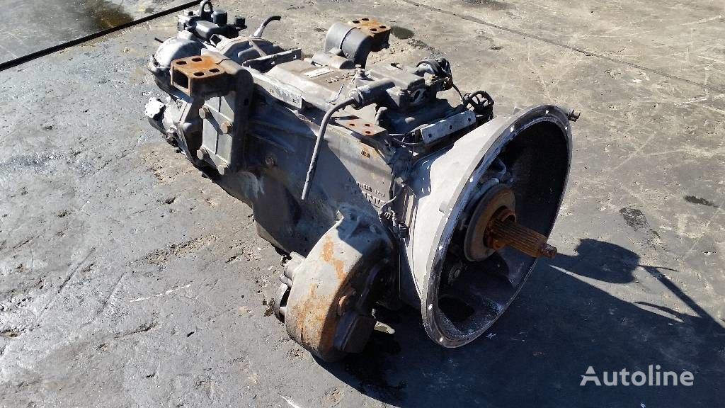 Getriebe für SCANIA GRS900 INTARDER LKW