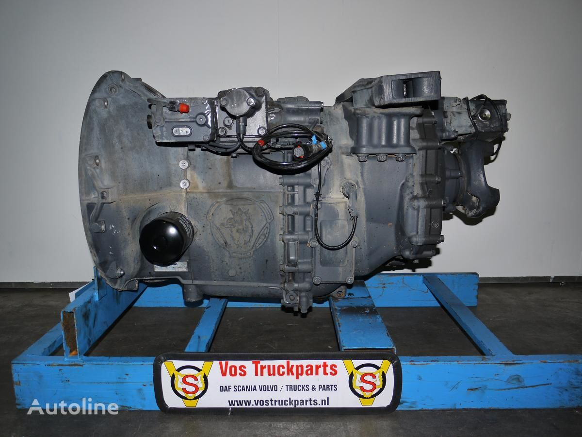 Getriebe für SCANIA SC-R GRS-895 O Sattelzugmaschine