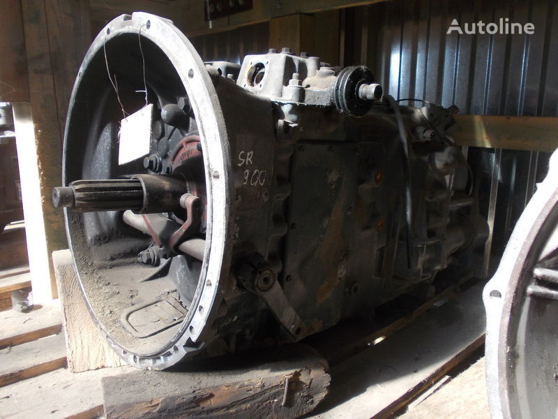 Volvo sr1900 Getriebe für VOLVO Sattelzugmaschine