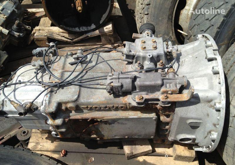 SR1900 Getriebe für VOLVO FH12 Sattelzugmaschine