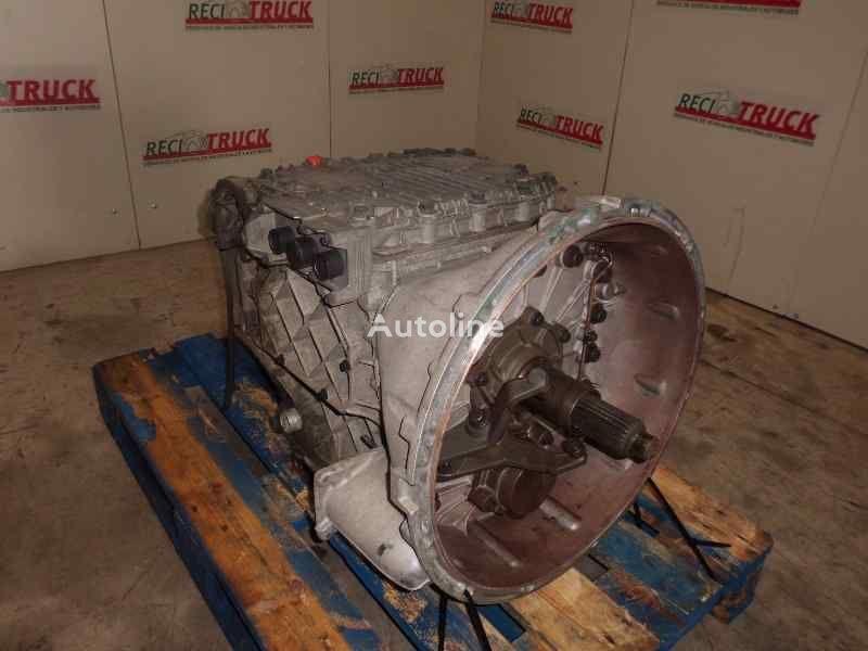 VT2412B Getriebe für VOLVO FM 420 LKW