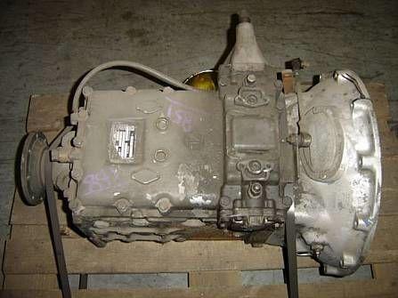 Getriebe für VOLVO S6-65 LKW