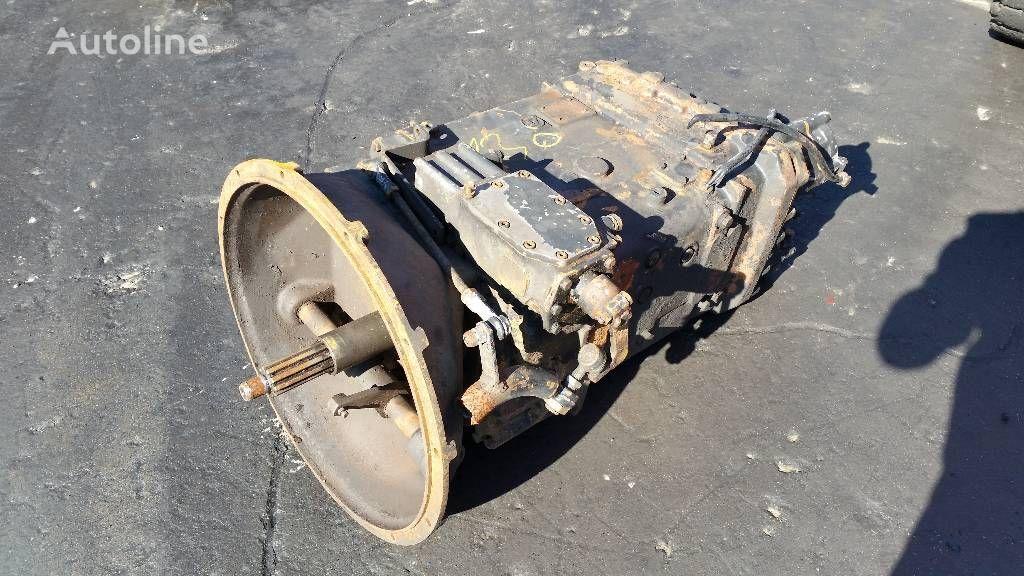 Getriebe für ZF ECOSPLIT 16S 130 LKW