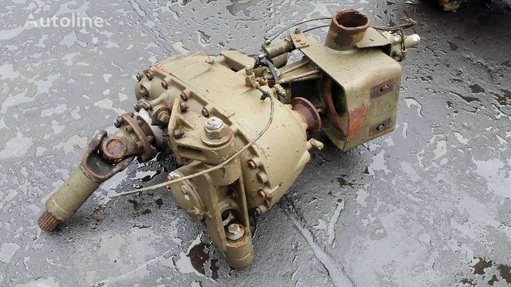 Getriebe für ZF VG250-2 LKW