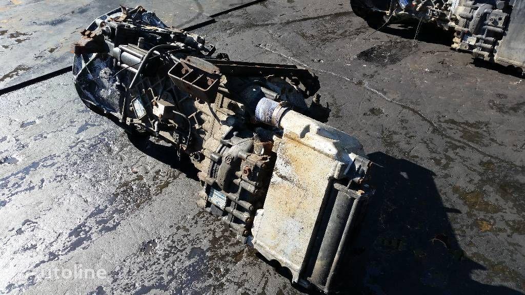 Getriebe für ZF ecosplit 16S181IT LKW