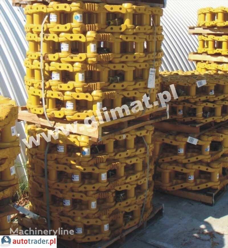 neuer Gummiketten für CASE IH ITR CASE 1188 2016r ITR Baumaschinen