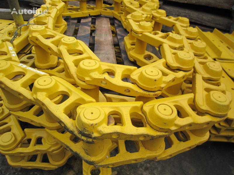 Gummiketten für KOMATSU D65PX Planierraupe