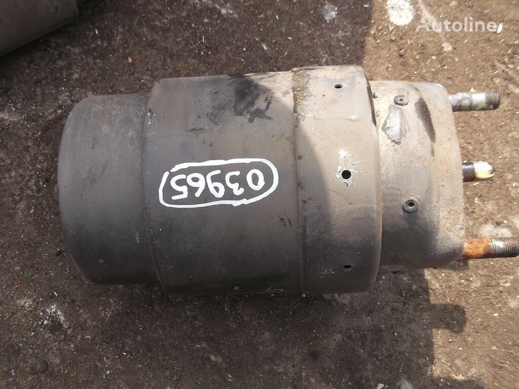 Tormoznoy cilindr RH Hauptbremszylinder für MERCEDES-BENZ LKW