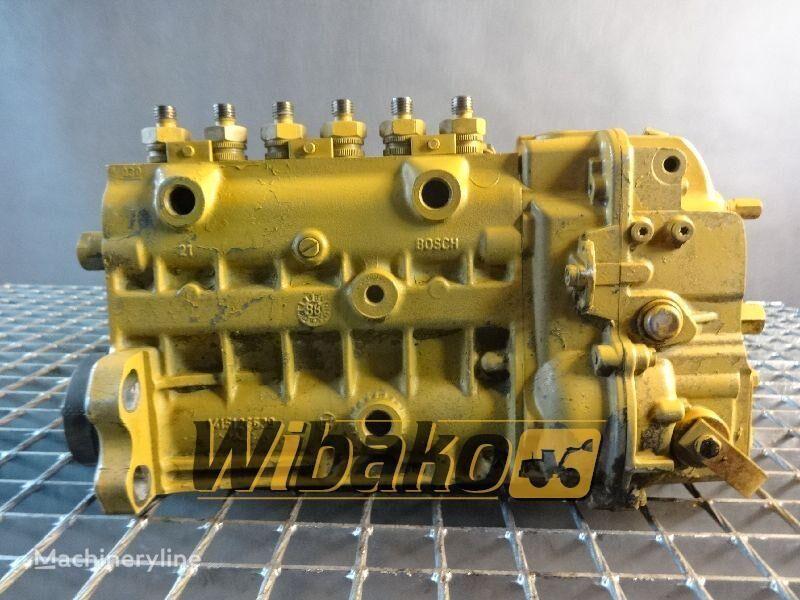 Injection pump Bosch 0400876270 Hochdruckeinspritzpumpe für 0400876270 (PES6A850410RS2532) Andere Baumaschinen