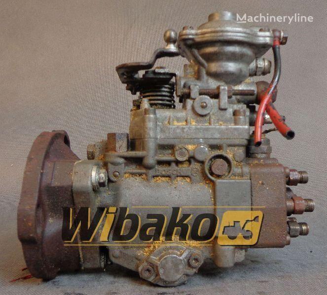 Injection pump Bosch 0460426189 Hochdruckeinspritzpumpe für 0460426189 (16561486) Planierraupe