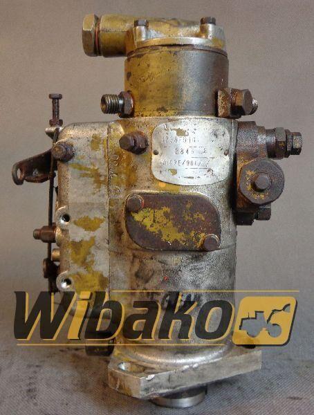 Injection pump CAV 3238F510 Hochdruckeinspritzpumpe für 3238F510 (WW47E/900/3/) Andere Baumaschinen