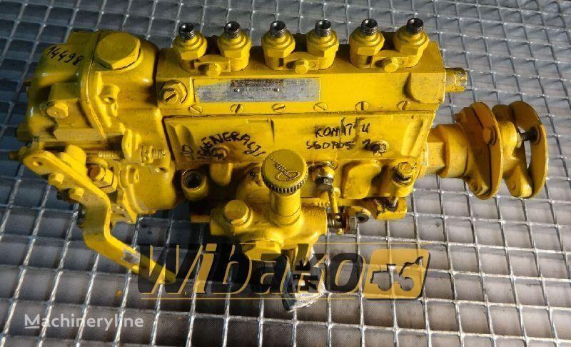 Injection pump Diesel Kikky 843M103084 Hochdruckeinspritzpumpe für 843M103084 (PE6A950410RS2000NP814) Andere Baumaschinen