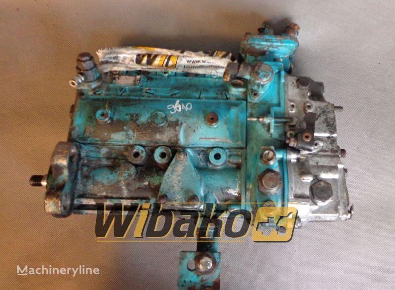 Injection pump Bosch 9400030720 Hochdruckeinspritzpumpe für 9400030720 (PES6A95D320/3RS2895) Andere Baumaschinen