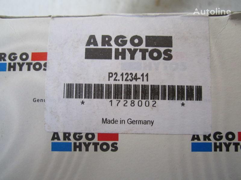 neuer Nimechchina Argo Hytos P2. 1234-11 Hydraulikfilter für Bagger