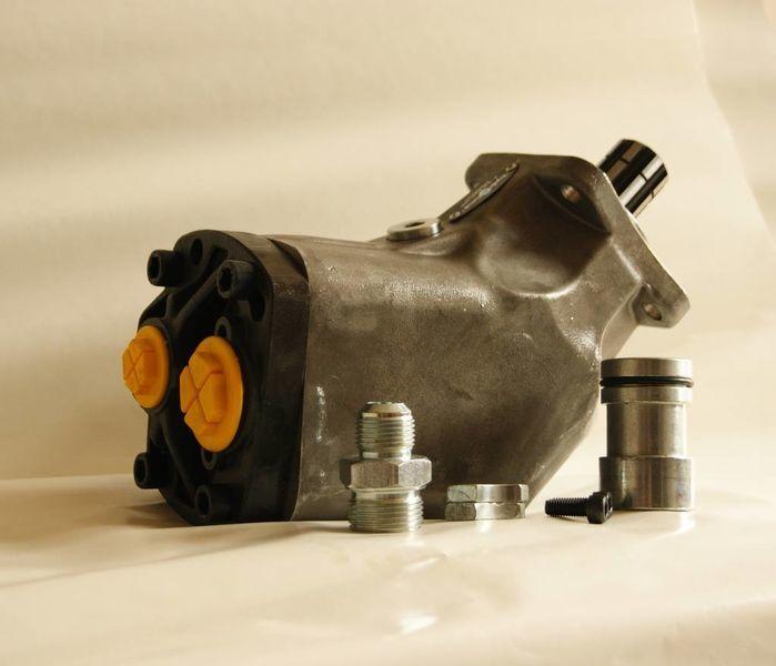 neuer aksialno-porshnevoy 85 l/min. Hydraulikpumpe für Sattelzugmaschine