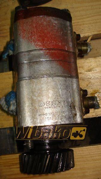 Hydraulic pump Bosch 0510565317 1517222364 (05105653171517222364) Hydraulikpumpe für 0510565317 1517222364 Planierraupe