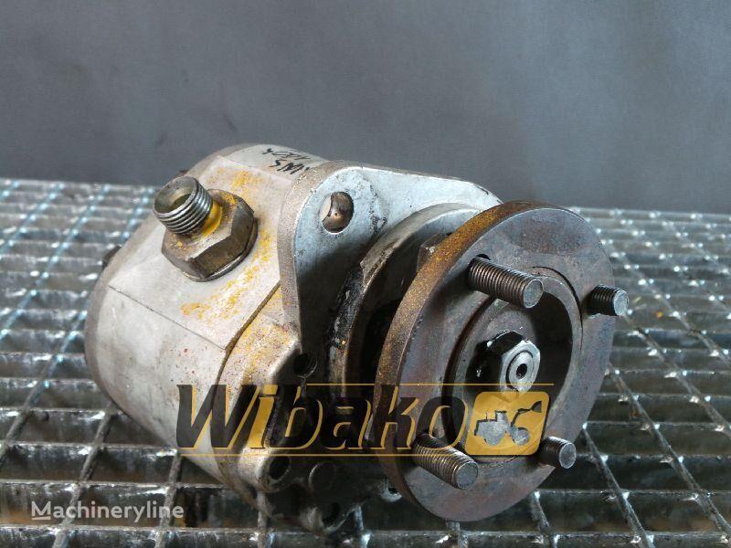 Hydraulic pump Sauer 25L27689 Hydraulikpumpe für 25L27689 Bagger